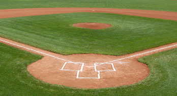 home-baseball-field