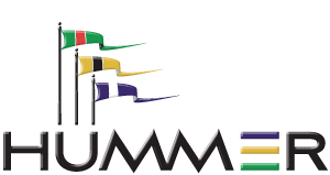 Hummer Sports Park of Topeka, Kansas logo